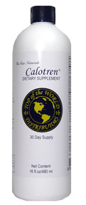callotren collagen liquid supplement diet weight loss calorad